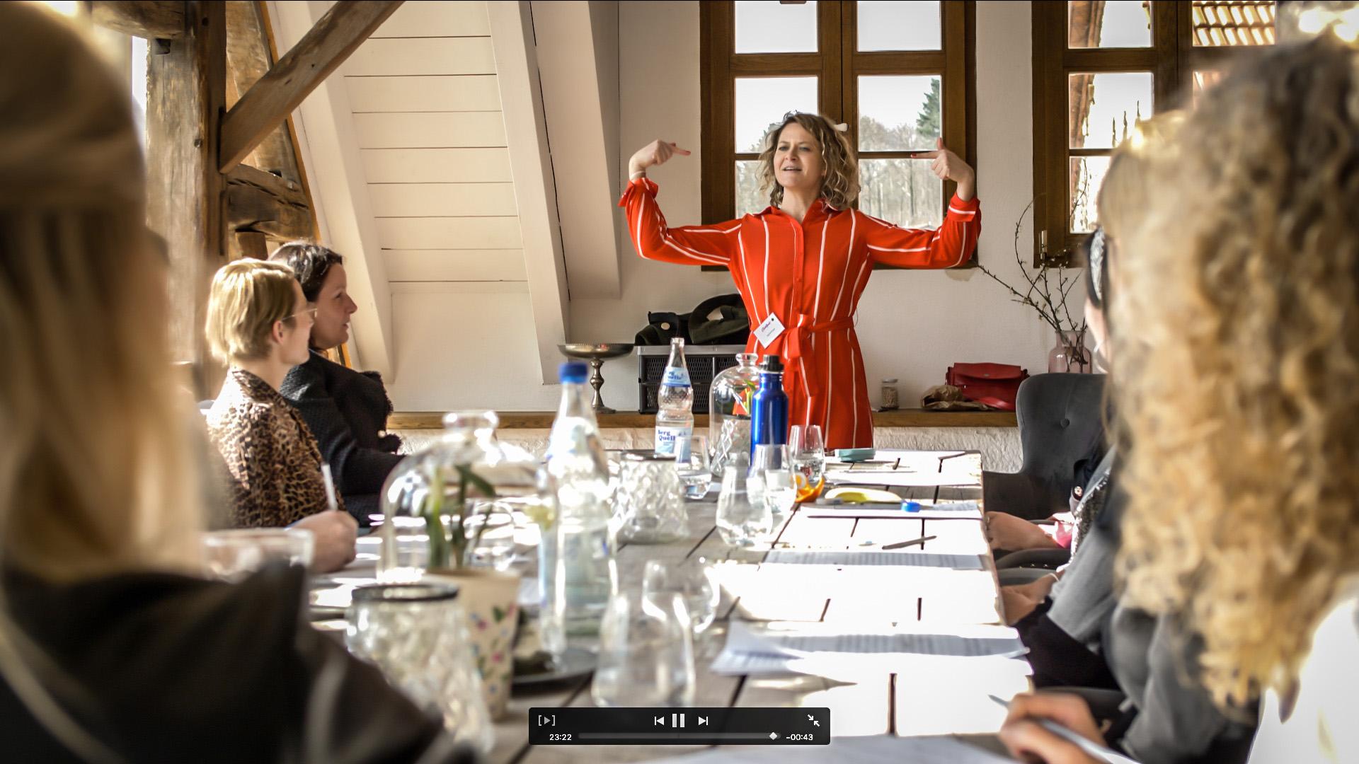 Event planner Heidelberg